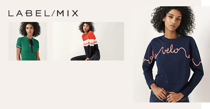 Labelmix