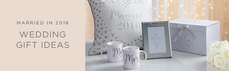 Wedding Gift Ideas For Bridesmaids Uk : Wedding Gift Ideas Presents for your Bridal List Online Next UK