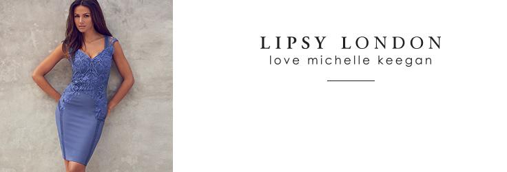Lipsy&Co Michelle Keegan