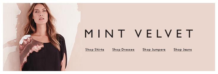 Mint Velvet