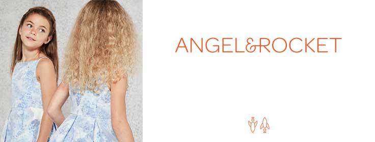 Angel & Rocket