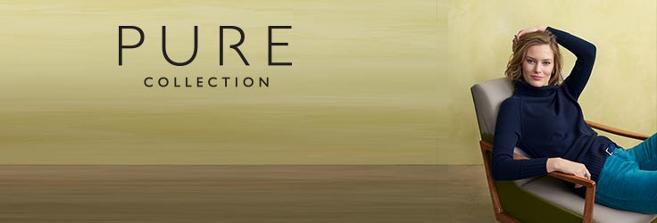 Shop The Pure Collection