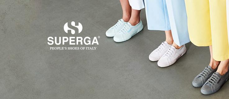 Shop Superga Shoes