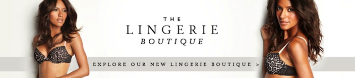 The Lingerie Boutique