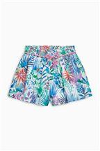 Printed Floral Shorts (3mths-6yrs)