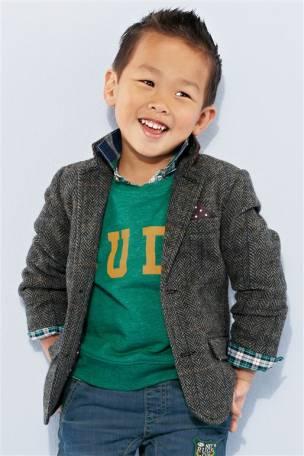 Модные Пиджаки Для Мальчиков