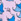 Pink Stingray