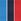 Blue/Black/Red