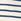 Ecru/Navy Stripe