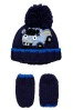 Navy Truck Two Piece Set (Younger Boys)
