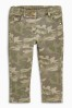 Camouflage Skinny Jeans (3mths-6yrs)