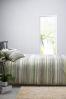 2 Pack Fine Stripe Bed Set