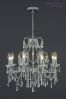 Annalee 8 Light Chandelier