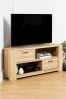 Madsen Corner TV Unit