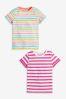 Thomas Pink Slim Fit Bain Check Formal Shirt