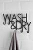 Wash Wall Hooks