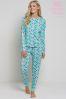 Chelsea Peers Flying Pigs Pyjama Set