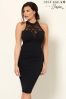 Jessica Wright Sequin Embellished Bodycon Dress