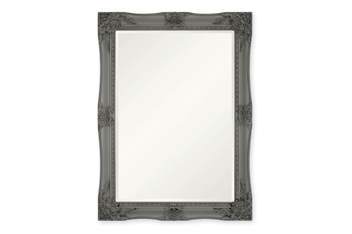Charlotte Grey Over Mantle Mirror