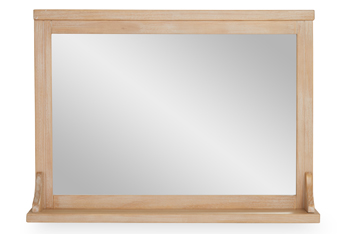 Huxley Mirror With Shelf