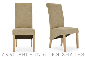 Set Of 2 Harlow Dining Chairs