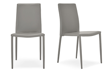grey dining chairs dining room furniture