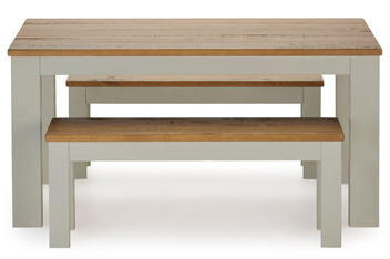Hartford® Bench Set