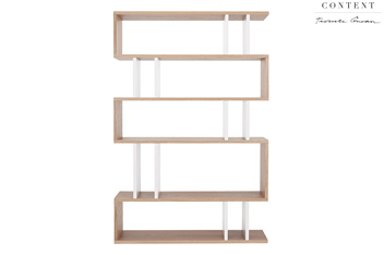 Content By Conran Poise Tall Console