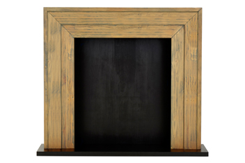 Hudson Fireplace Surround