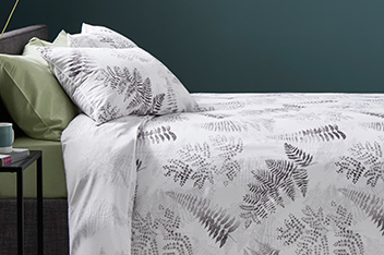 Fern Bed Set