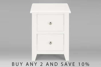 Hayworth Bedside Table
