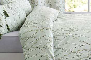 Willow Bed Set
