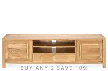 Rutherford Superwide TV Stand