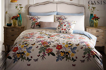 Oasis Ava Bed Set