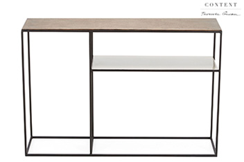 Content By Terence Conran Fera Console Table