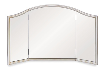 Fleur Dressing Table Mirror