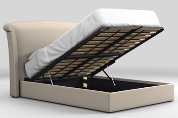 Lily Standard Bedstead