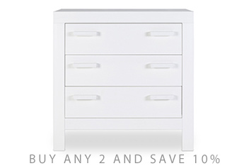 Cody Chest Of Drawers By Woood