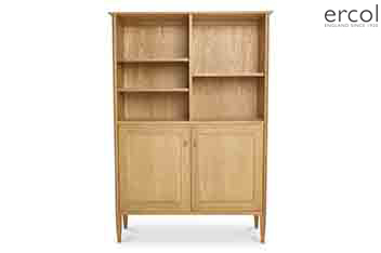 Ercol Chesham Oak High Sideboard