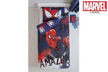Spider-Man™ Bed Set