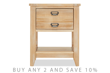 Huxley Side Table