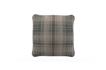 Scatter Cushions - Versatile Check Nevis / Grey