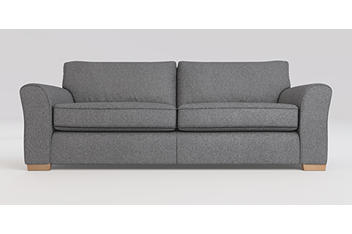 Michigan - Extra Large Sofa (4 Seats)