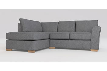 Michigan - Corner Chaise - Left Hand (4 seats)