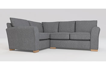 Michigan - Corner sofa - left hand (4 seats)