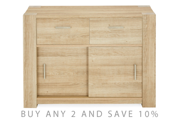 Madsen Small Sideboard