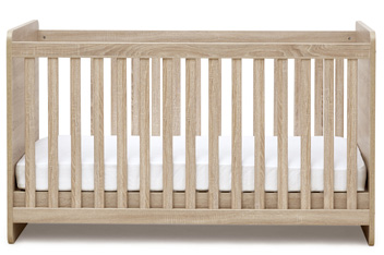 Compton Cot Bed
