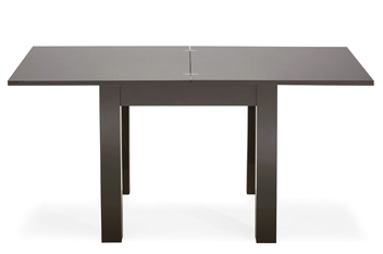 Valencia® Grey 4-6 Seater Square To Rectangle Dining Table