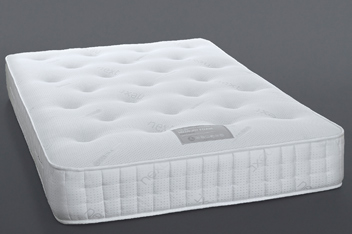 1000 Pocket Sprung Luxury Firm Memory Foam