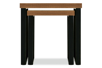 Set of 2 Logan Nest Of Tables